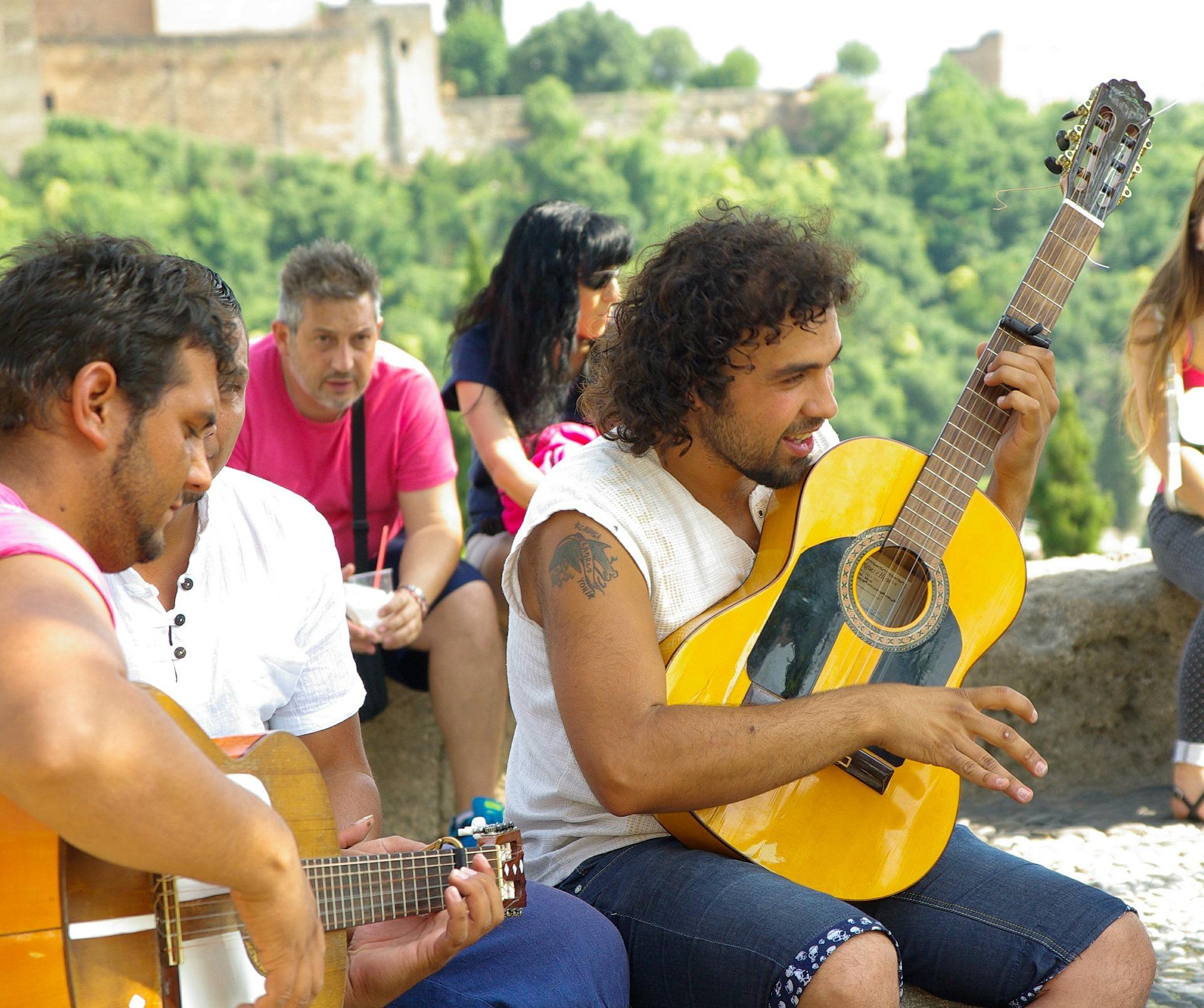 kultur andalusien