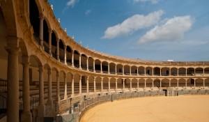 Das kulturelle Erbe Andalusiens